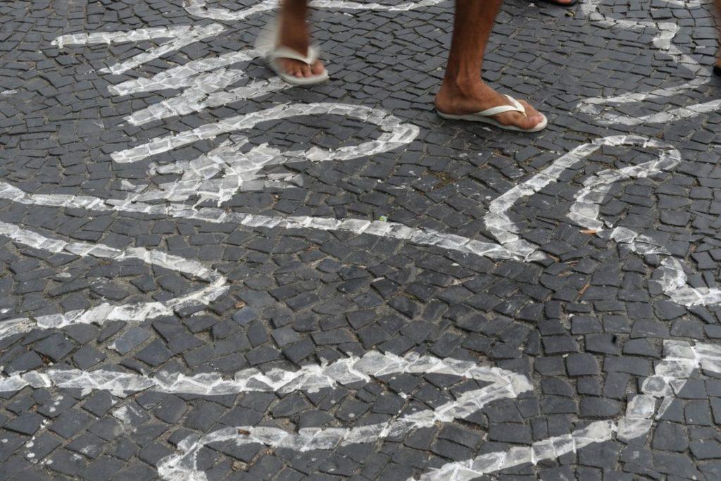 Homem é preso após tentar matar avó e neto, no Pará