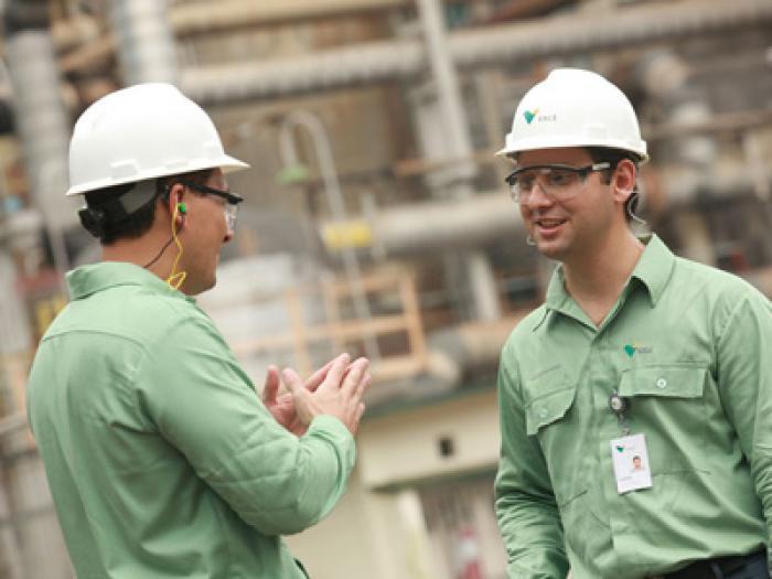 Oportunidade de emprego: Vale oferece vagas para técnico eletromecânico