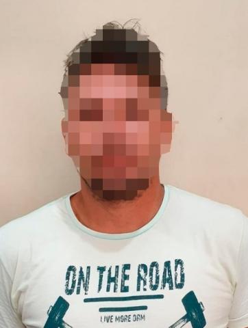 ACUSADO É PRESO POR PRATICAR O CRIME DE ROUBO EM MARABÁ NO PARÁ