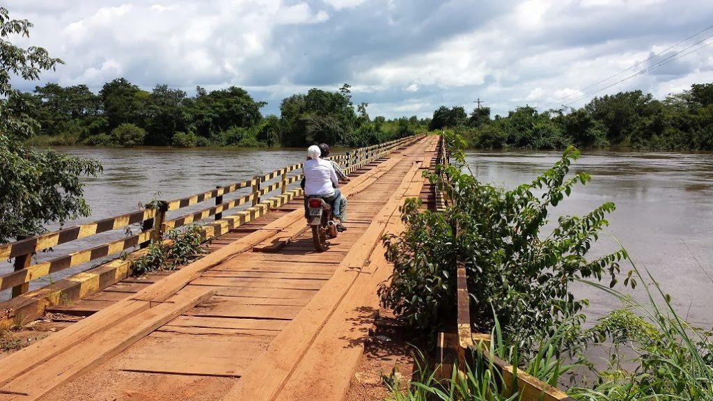 Setran vai substituir madeira por concreto em 70 pontes em Carajás