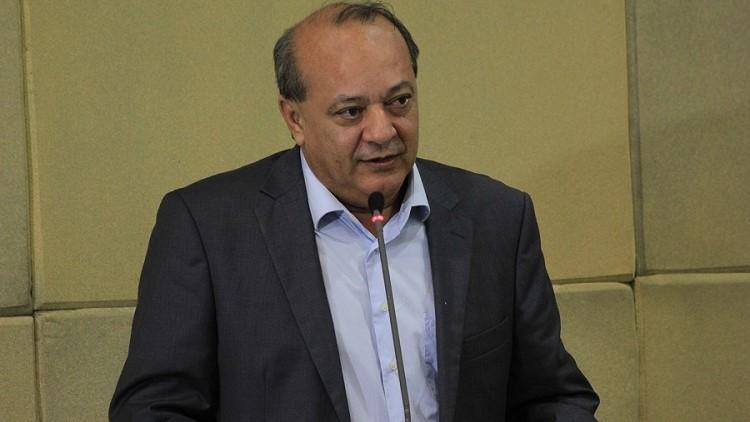 Tião Miranda, é reeleito prefeito de Marabá