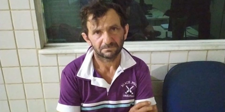 Agricultor é preso em flagrante por torturar mulher em cárcere privado durante cinco dias