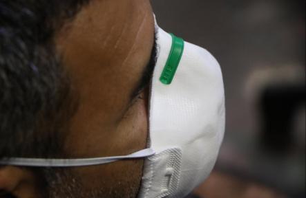 ANANINDEUA: Centro de Reeducação Feminino irá produzir 100 mil máscaras descartáveis por mês