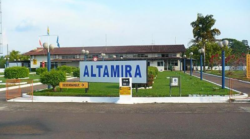 Promotoria obtém liminar e impede desembarque de voo vindo de Manaus