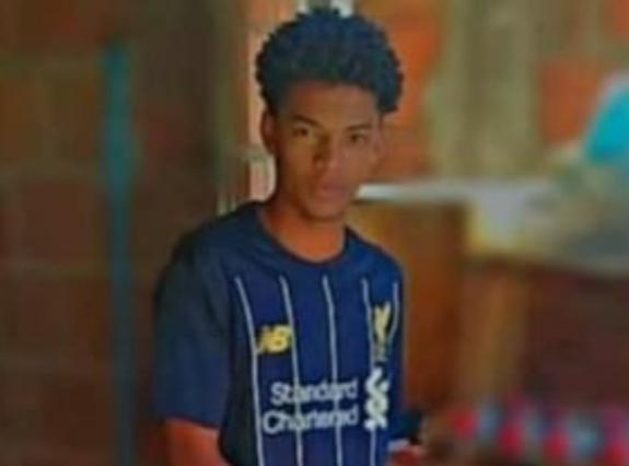 Jovem perde a vida em afogamento na Praia do Tucunaré