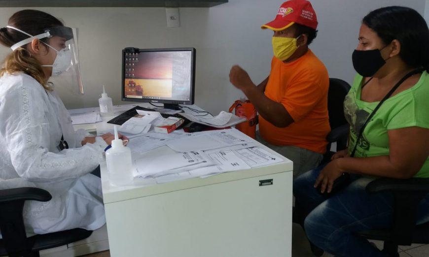 Marabá: CEI retoma atendimento normal com 13 especialidades