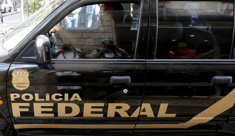 Operação carranca da PF no pará busca exploração ilegal de madeira