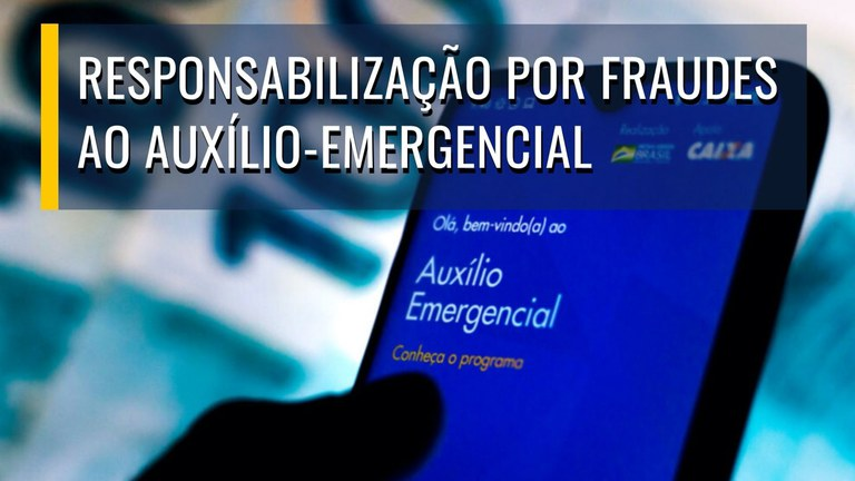 Polícia Federal e MPF definem estratégia integrada de responsabilização por fraudes ao auxílio-emergencial