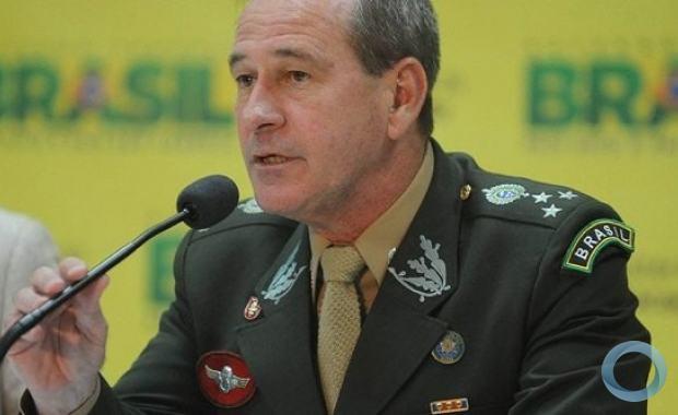 Ministro da Defesa visita Marabá para acompanhar a Operação Verde Brasil II