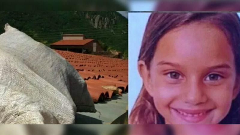 Menina é estuprada e encontrada morta dentro de saco de lixo