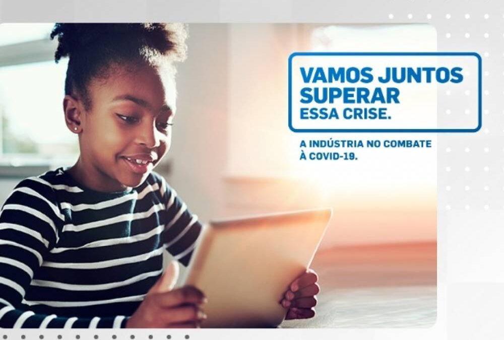 Sesi libera mais de 17 mil atividades digitais de aprendizagem para estudantes