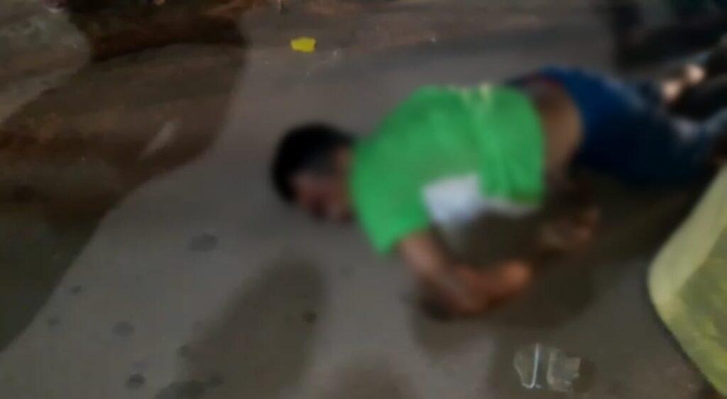 Motorista com sinais de embriaguez atropela e mata homem