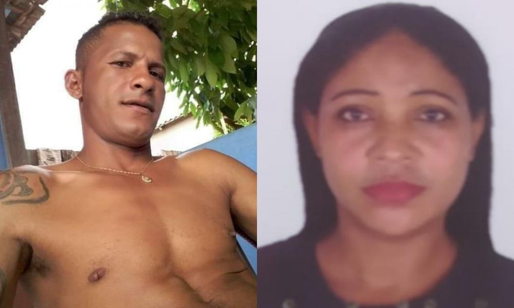Homem invade casa, fura adolescente e mata ex-mulher a golpes de faca
