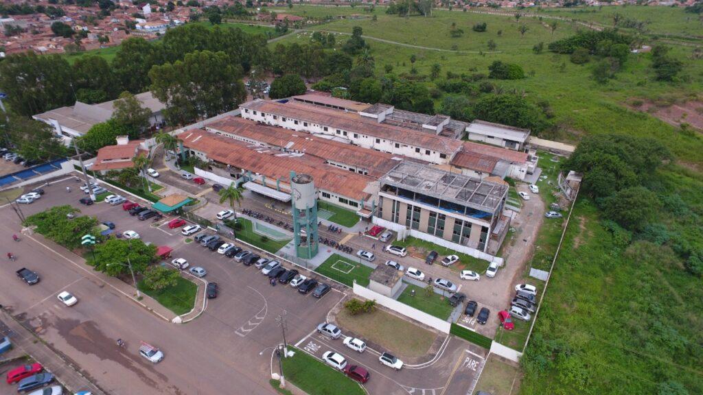 Ações sustentáveis contribuem para preservação da Amazônia no Hospital Regional do Sudeste do Pará