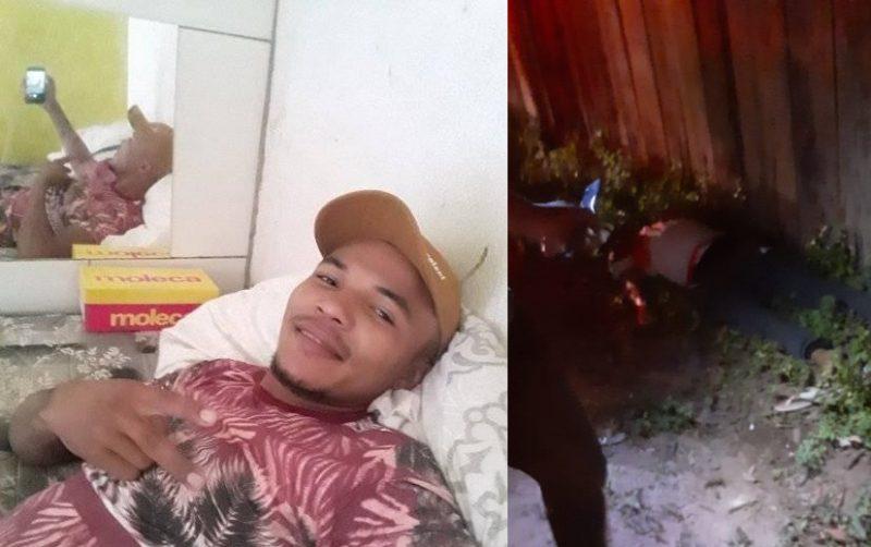 Após identificação, Polícia acusa jovem de matar primo