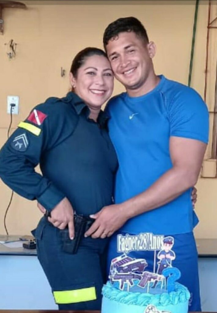 Cabo da Polícia Militar é baleada pelo marido após discussão no Pará