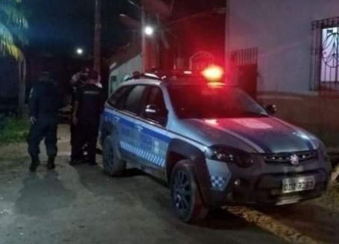 Assassinos de grávida de 9 meses já foram capturados pela polícia