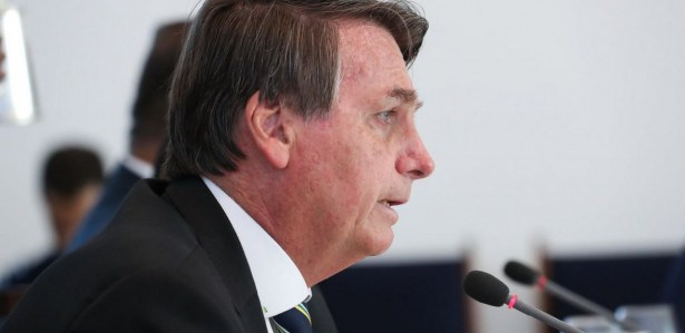 Bolsonaro sanciona lei do cadastro nacional de condenados por estupro