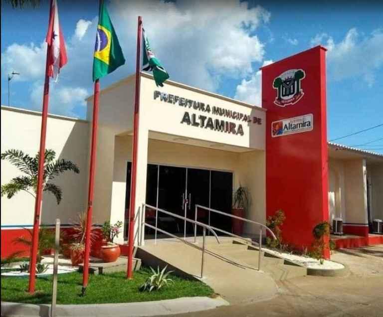 Concurso Público de Altamira será realizado neste mês de Outubro