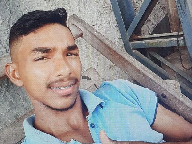 Por ciúmes jovem é morto a golpes de facão na vila Israel