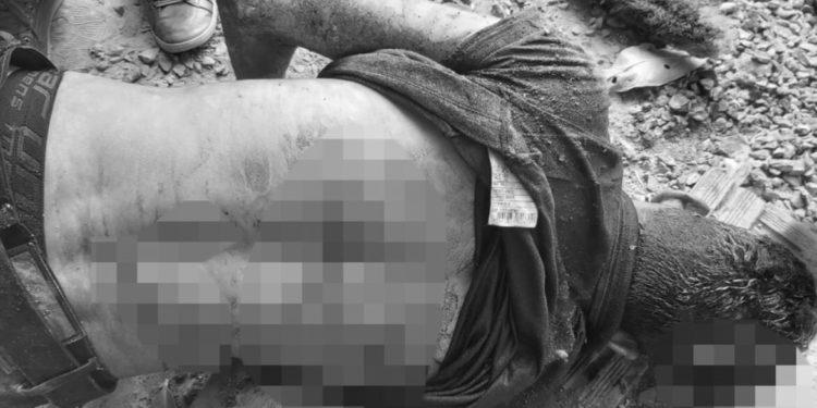 Desconhecido é morto próximo a linha do trem, em Parauapebas