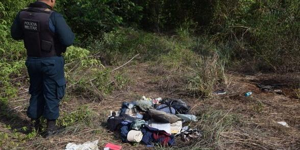 Ossada encontrada em Marabá pode ser de estagiário da OAB-PA