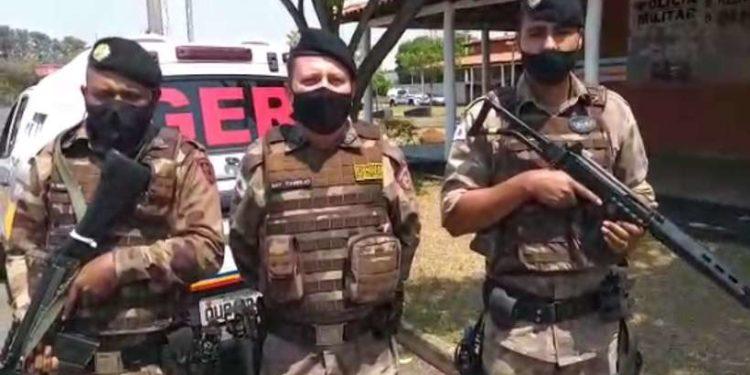 Assaltante de loja em rodoviária de Marabá é capturado em Minas Gerais