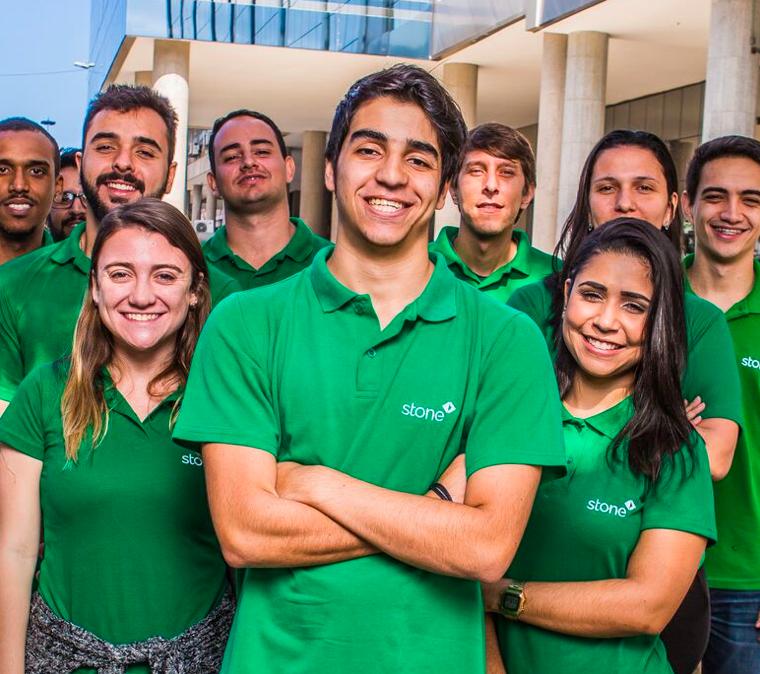 STONE abre vagas de emprego por todo o Brasil; Se inscreva