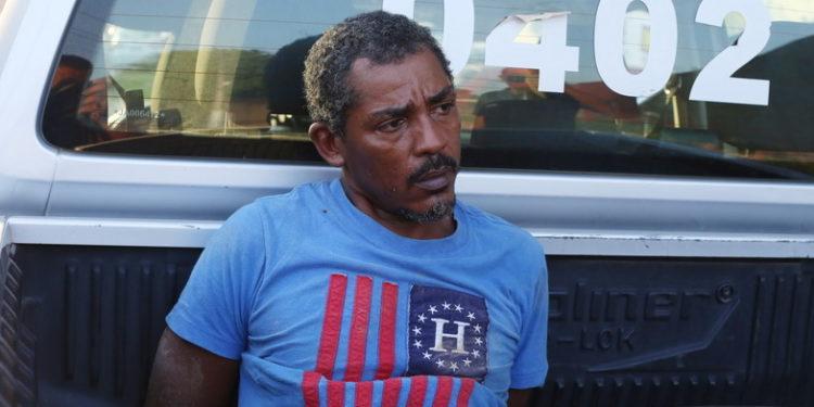 Polícia prende homem que matou e carregou cabeça da vítima em Marabá