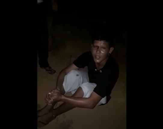 Facção coordena massacre e filma tudo, veja o vídeo com cenas fortes