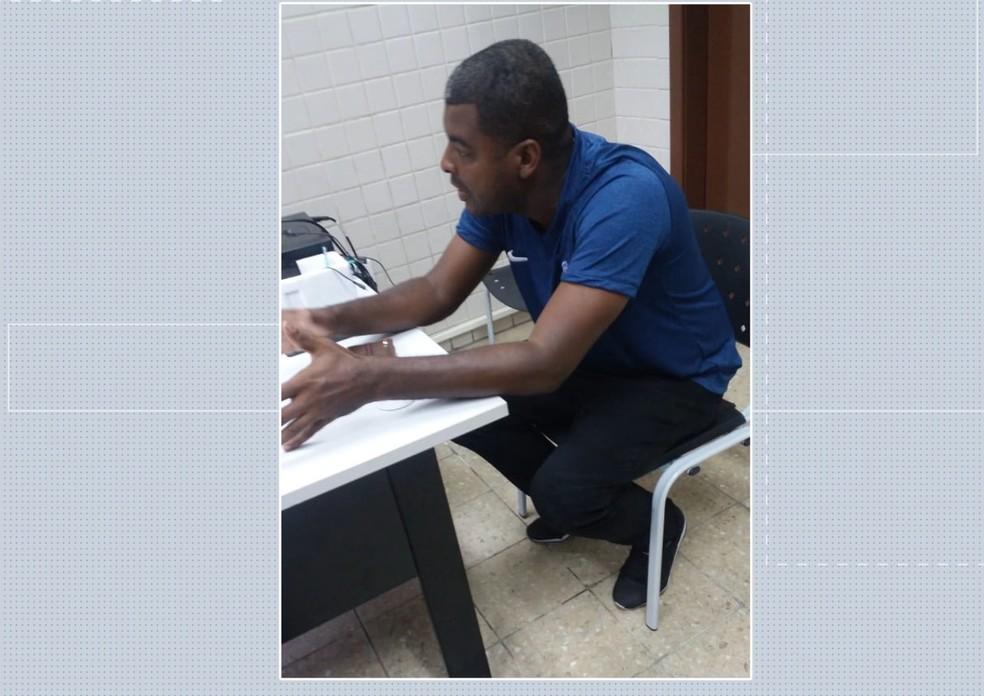 Suspeito de aplicar golpes no PA e outros cinco estados é preso em Belém