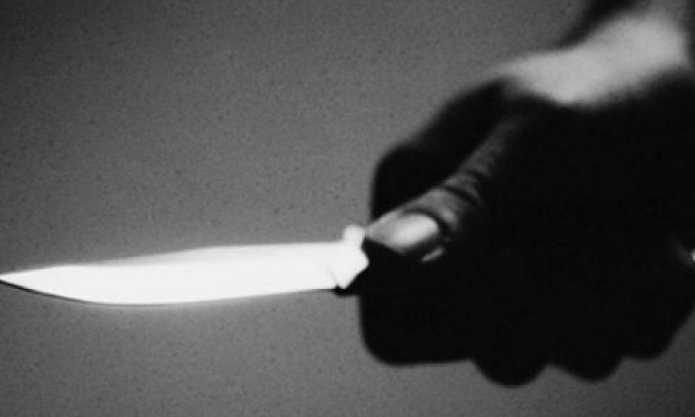 Rapaz é morto a facadas após passar a mão na bunda de outro