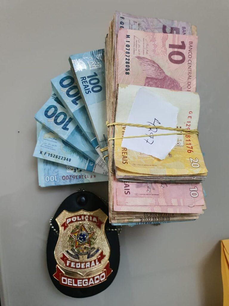 PF realiza operação no combate a fraudes de licitações em Marabá e Tucuruí