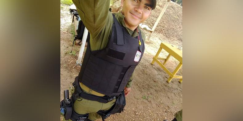 Policial suspeito de matar Junior Playboy de São Domingos é preso