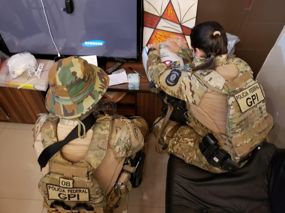 Polícia Federal cumpre mais um mandado de prisão pela Operação S.O.S em Belém
