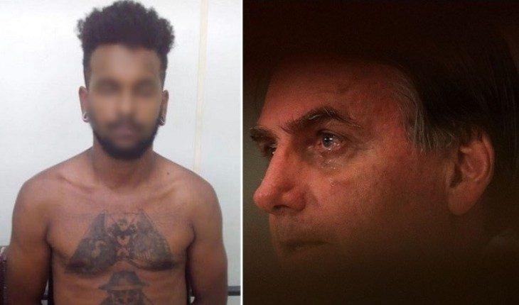 Preso suspeito de planejar morte de Bolsonaro; detalhes em vídeo