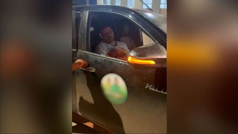 Laudo revela que atentado ao candidato Júlio Cesar pode ter sido forjado