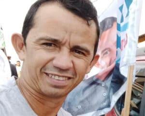 Parauapebas: Candidato a vereador é morto com três tiros
