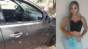 Casal morre ao serem crivados de bala, em Paragominas