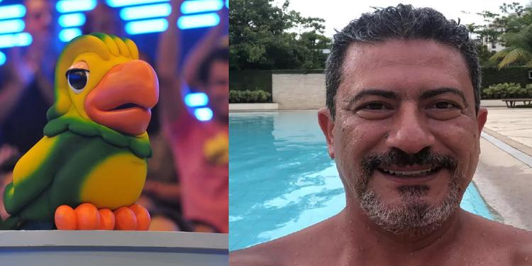 Ator Tom Veiga, intérprete do Louro José, faleceu hoje