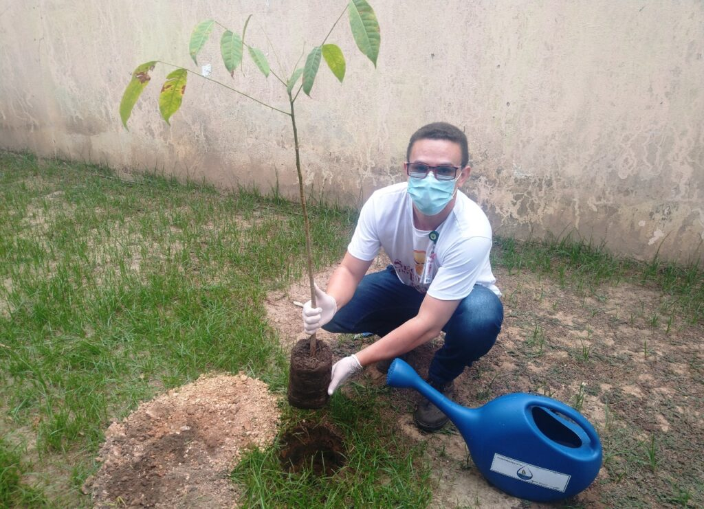 Workshop estimula Sustentabilidade no Hospital Regional do Sudeste do Pará