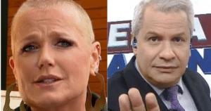 Negado pedido de Xuxa para retirada de Sikêra Jr. do ar
