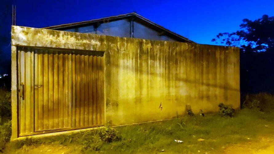 Jovem é encontrada morta dentro de sua residência, em Marabá