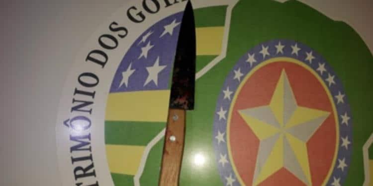 Mãe mata seu próprio filho a facadas