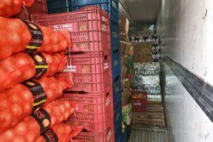 Sefa apreende mais de 10 mil garrafas de bebidas alcoólicas em Marabá