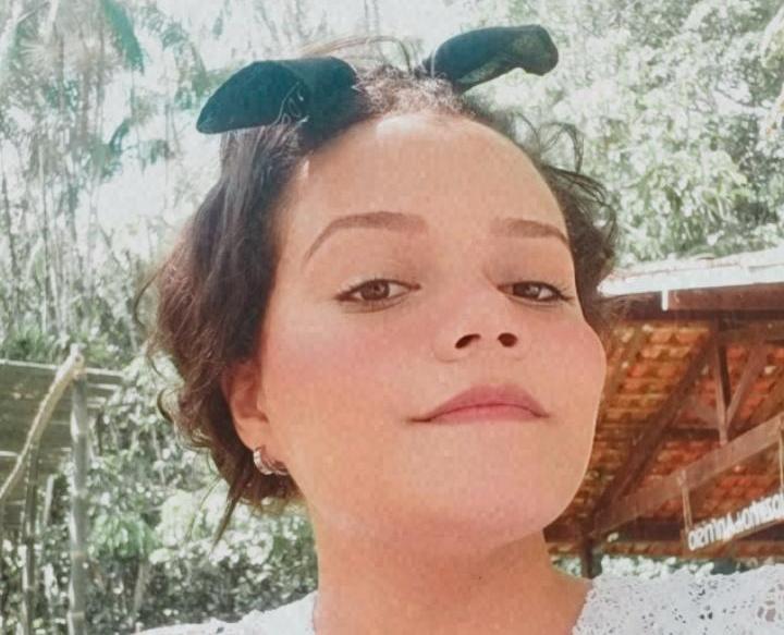 Paraense de 15 anos desaparece e família pede ajuda nas redes sociais