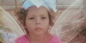 Policia prende, pai acusado de estuprar e matar a filha