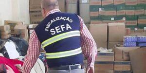 Divulgada a comissão licitatória para o concurso público da Sefa