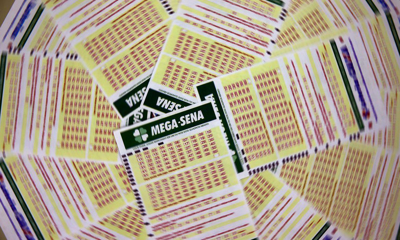 Ninguém acertou as seis dezenas do sorteio doConcurso 2.340 da Mega-Sena, realizado neste sábado (30)
