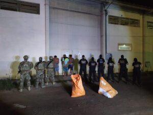 PF prende três por roubar Correios de Marabá